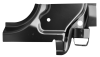 2946212 - Passenger Side Front Lower A Pillar for 1978-1987 Pontiac Grand Prix