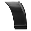 P3035141R - 1999-2005 Pontiac Montana Front Lower Section Of Quarter Panel Passenger Side
