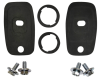 3071357 - Exterior Dr Handle Gasket Set for 1969-1972 GMC Jimmy